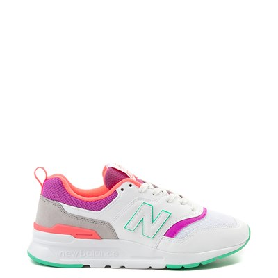 Main view of Womens New Balance 997H Athletic Shoe