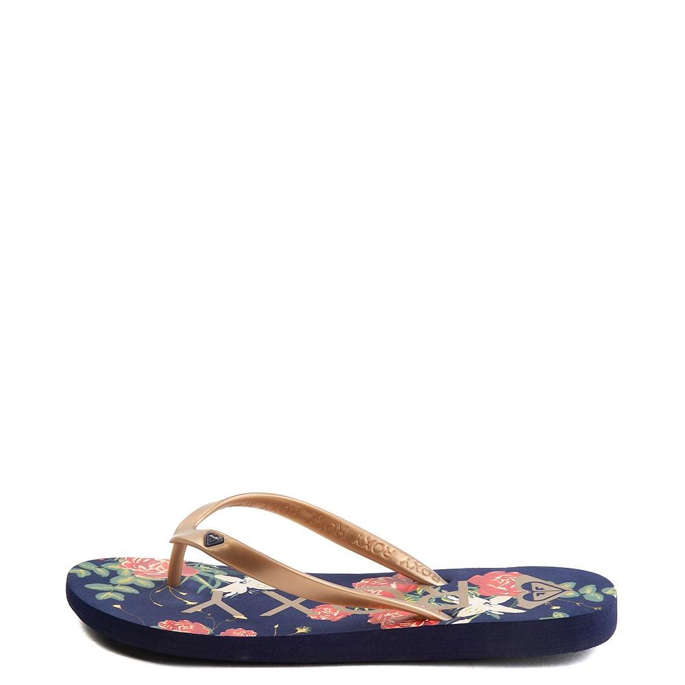 Womens Roxy Tahiti Sandal
