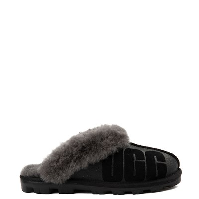 Main view of Womens UGG® Coquette Sparkle Slipper