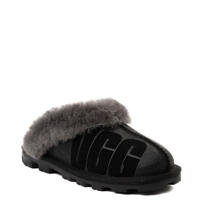 Alternate view of Womens UGG® Coquette Sparkle Slipper