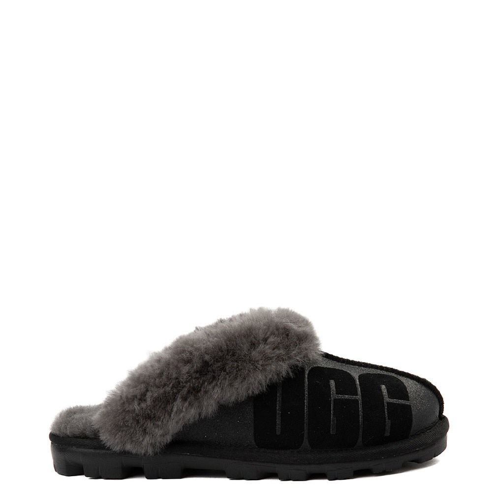 Womens UGG® Coquette Sparkle Slipper
