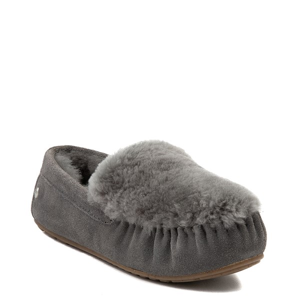 Alternate view of Womens EMU Australia Cairns Reverse Fur Casual Shoe