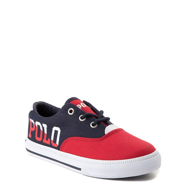 Alternate view of Vaughn II Casual Shoe by Polo Ralph Lauren - Little Kid