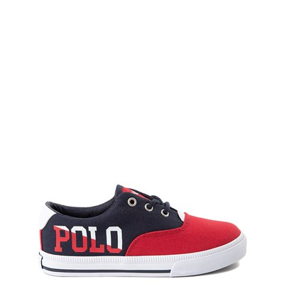 Main view of Vaughn II Casual Shoe by Polo Ralph Lauren - Little Kid