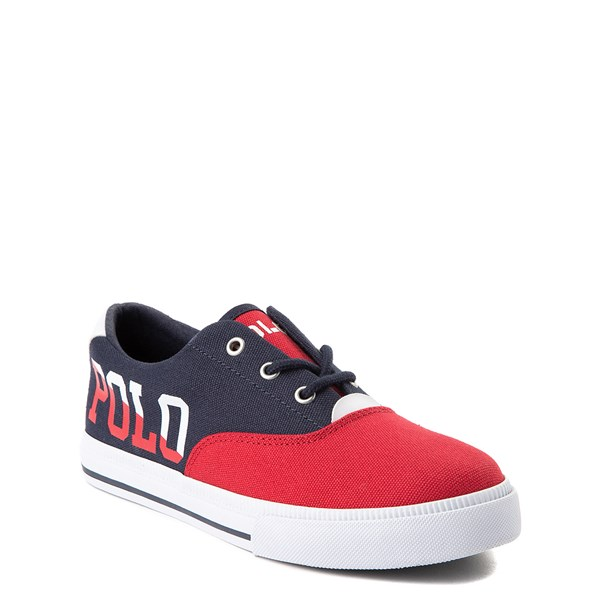 Alternate view of Vaughn II Casual Shoe by Polo Ralph Lauren - Big Kid
