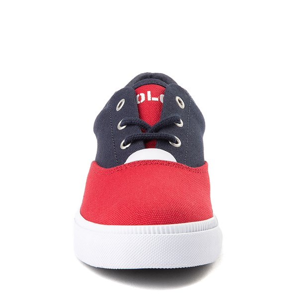 alternate view Vaughn II Casual Shoe by Polo Ralph Lauren - Big KidALT4