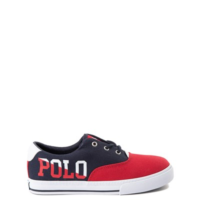 Main view of Vaughn II Casual Shoe by Polo Ralph Lauren - Big Kid