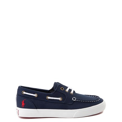 Main view of Bridgeport Casual Shoe by Polo Ralph Lauren - Little Kid