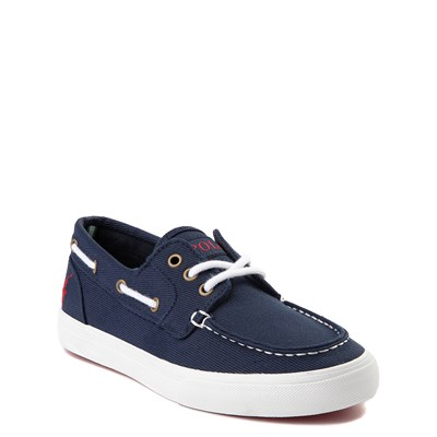 Alternate view of Bridgeport Casual Shoe by Polo Ralph Lauren - Little Kid