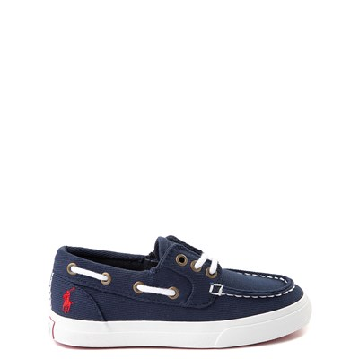 Main view of Bridgeport Casual Shoe by Polo Ralph Lauren - Big Kid