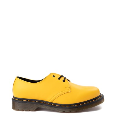 Main view of Dr. Martens 1461 Color Pop Casual Shoe - Yellow