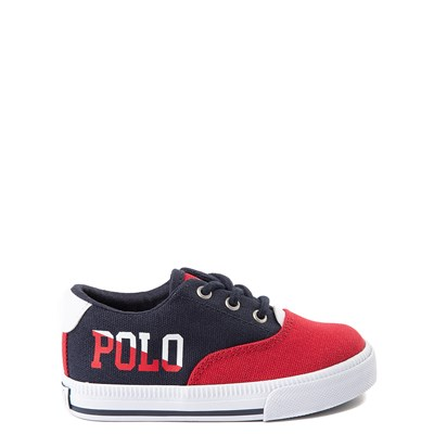 Main view of Vaughn II Casual Shoe by Polo Ralph Lauren - Toddler