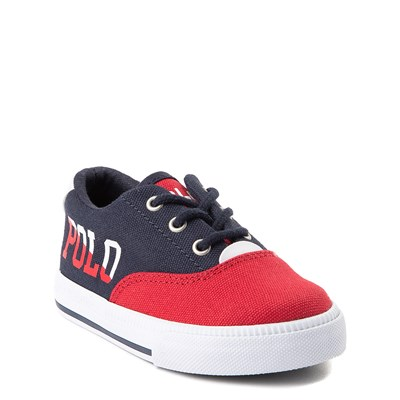 Alternate view of Vaughn II Casual Shoe by Polo Ralph Lauren - Toddler