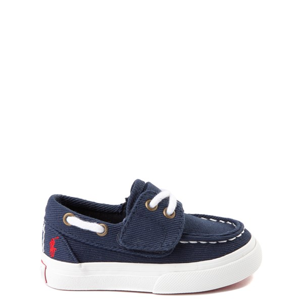 Default view of Bridgeport Casual Shoe by Polo Ralph Lauren - Toddler
