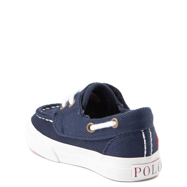 alternate view Bridgeport Casual Shoe by Polo Ralph Lauren - ToddlerALT2