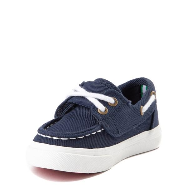 alternate view Bridgeport Casual Shoe by Polo Ralph Lauren - ToddlerALT3