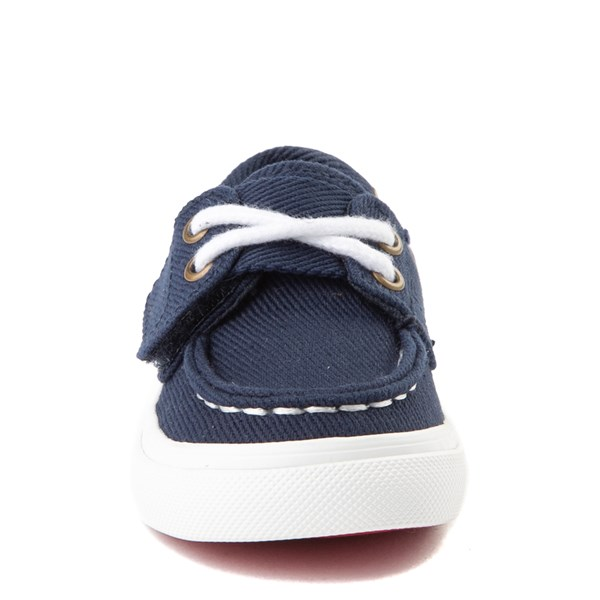 alternate view Bridgeport Casual Shoe by Polo Ralph Lauren - ToddlerALT4