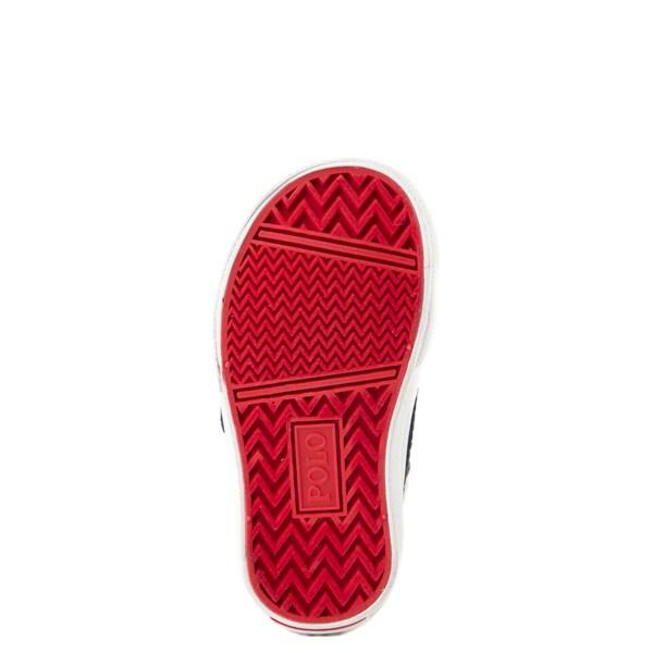 alternate view Bridgeport Casual Shoe by Polo Ralph Lauren - ToddlerALT5