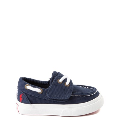 Main view of Bridgeport Casual Shoe by Polo Ralph Lauren - Toddler
