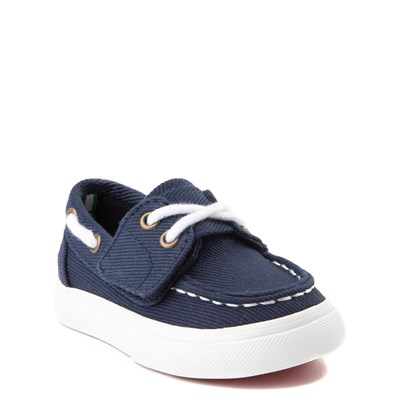 Alternate view of Bridgeport Casual Shoe by Polo Ralph Lauren - Toddler