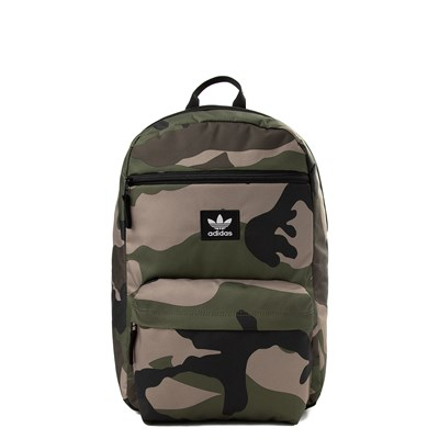 Main view of adidas National Backpack