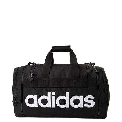 Main view of adidas Santiago Duffel Bag
