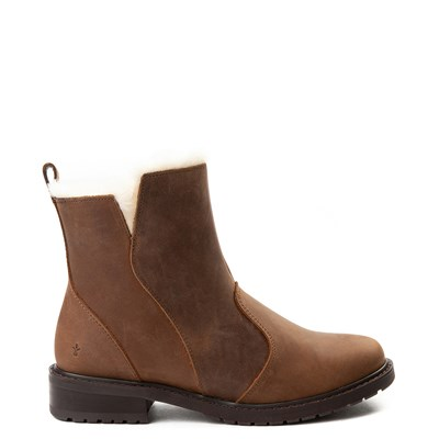 Main view of Womens EMU Australia Barrow Ankle Boot