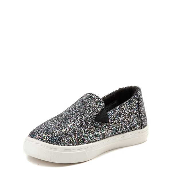 alternate view TOMS Luca Slip On Casual Shoe - Baby / Toddler / Little KidALT3