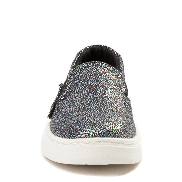 alternate view TOMS Luca Slip On Casual Shoe - Baby / Toddler / Little KidALT4