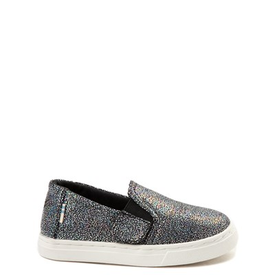 Main view of TOMS Luca Slip On Casual Shoe - Baby / Toddler / Little Kid