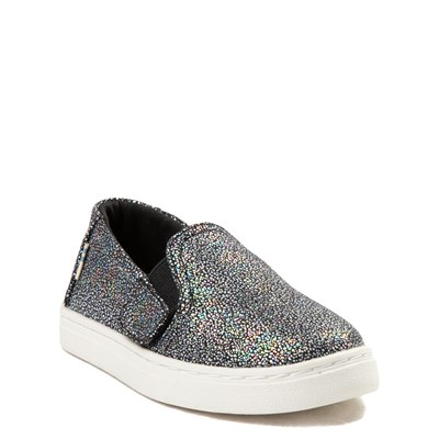 Alternate view of Toddler/Youth TOMS Luca Slip On Casual Shoe