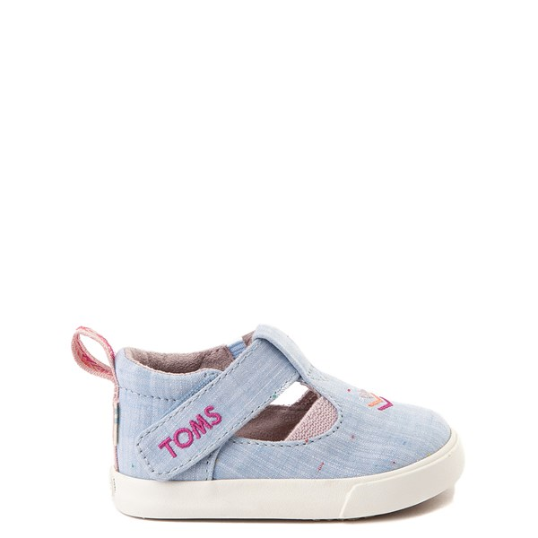 Default view of TOMS Early Walker Joon Casual Shoe - Toddler