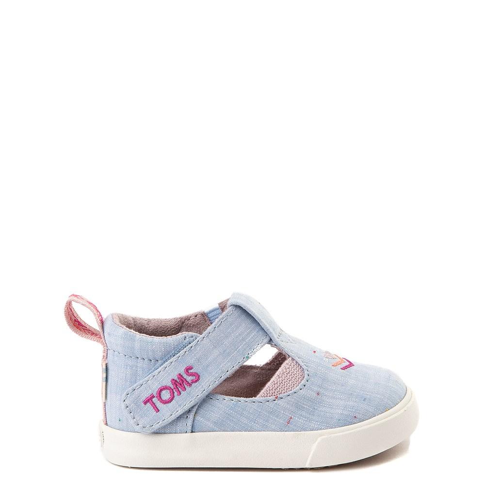 TOMS Early Walker Joon Casual Shoe - Toddler