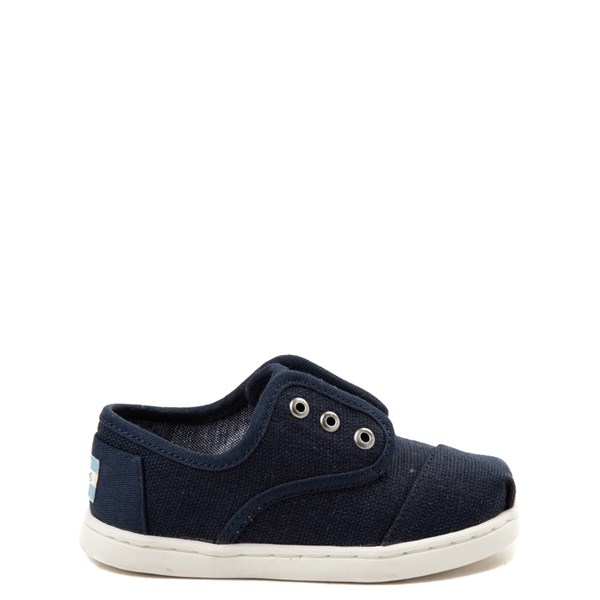 TOMS Cordones Casual Shoe - Baby / Toddler / Little Kid