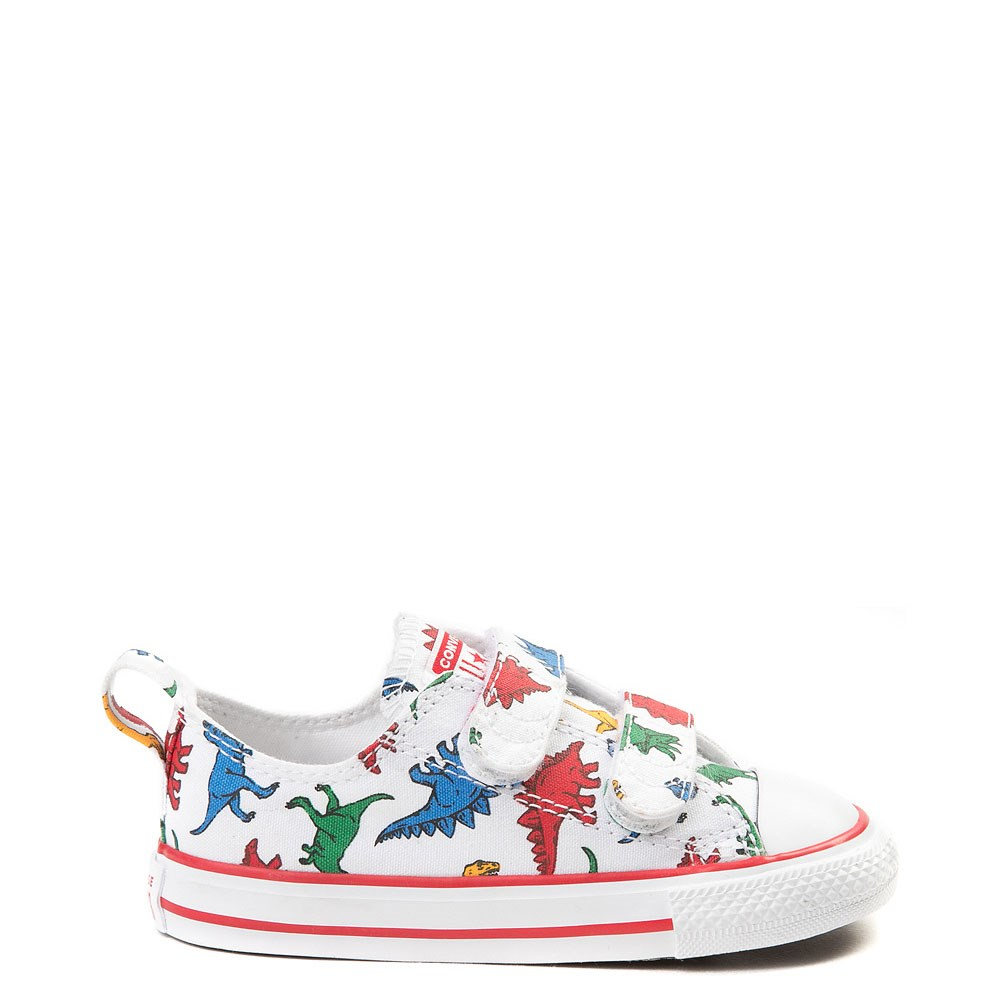 Converse Chuck Taylor All Star 2V Dinos Lo Sneaker - Baby / Toddler