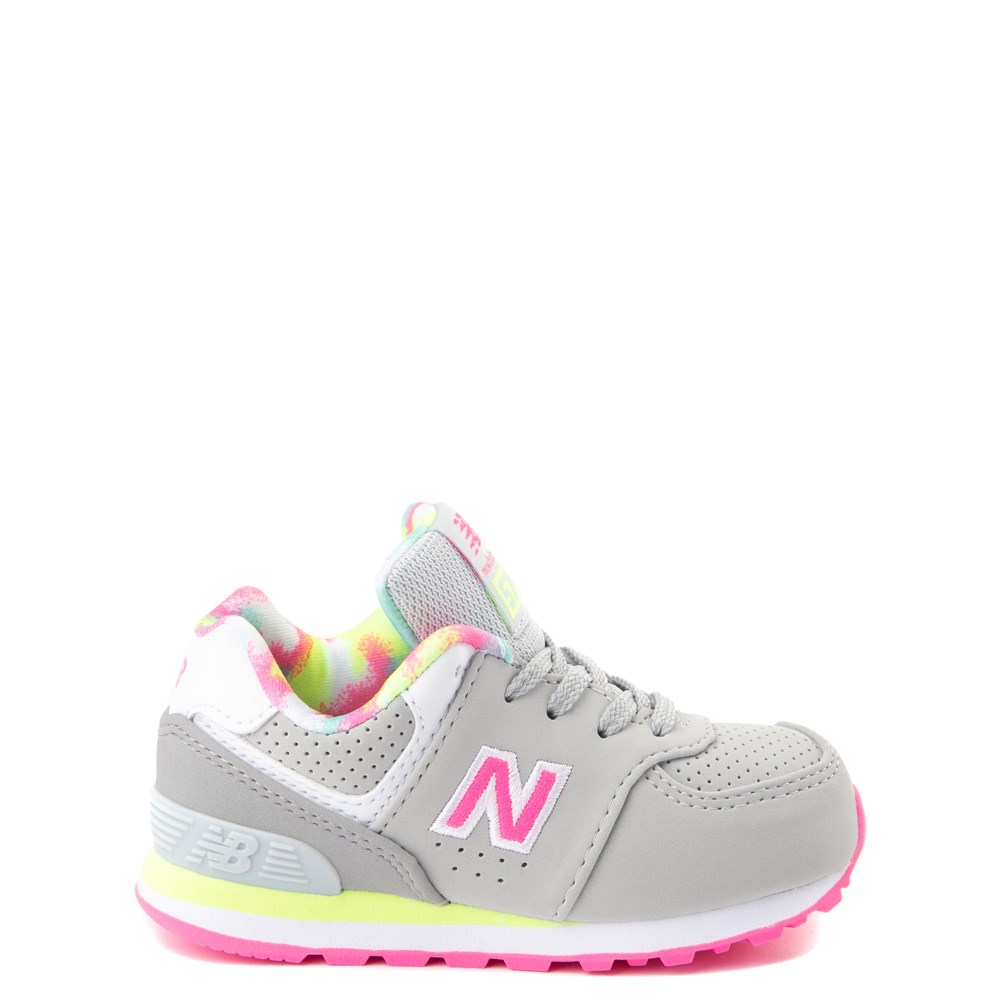 Toddler New Balance 574 Athletic Shoe