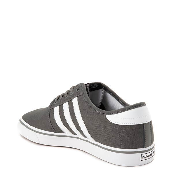 alternate view Mens adidas Seeley Skate ShoeALT2