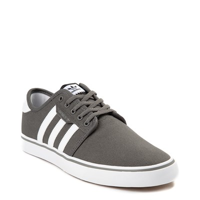 Alternate view of Mens adidas Seeley Skate Shoe