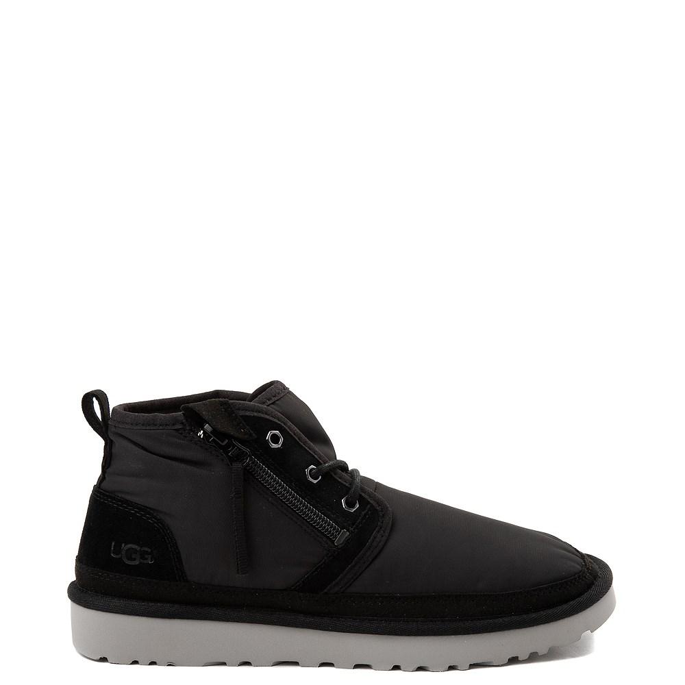Mens UGG® Neumel Zip MLT Casual Shoe