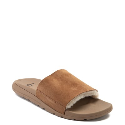 Alternate view of Mens UGG® Xavier Slide Sandal