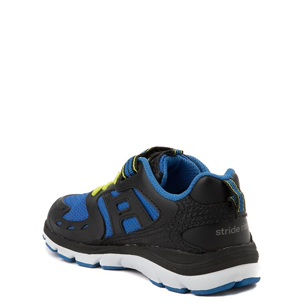 alternate view Stride Rite Made2Play® Breccen Athletic Shoe - Baby / ToddlerALT2