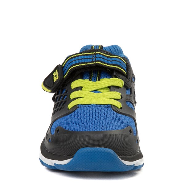 alternate view Stride Rite Made2Play® Breccen Athletic Shoe - Baby / ToddlerALT4