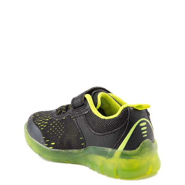 alternate view Stride Rite Made2Play® Lighted Neo Athletic Shoe - ToddlerALT2