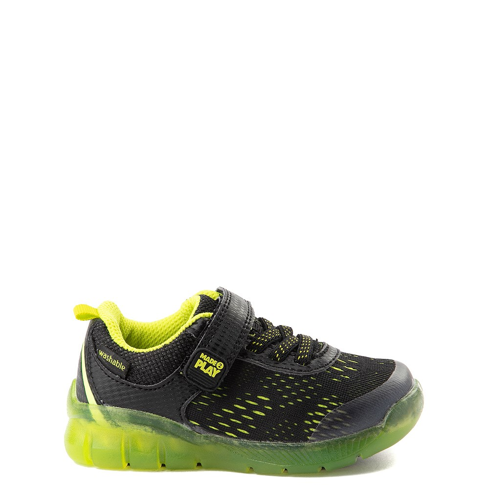 Stride Rite Made2Play® Lighted Neo Athletic Shoe - Toddler