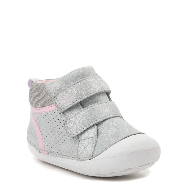 alternate view Stride Rite Soft Motion™ Milo Athletic Shoe - Baby / ToddlerALT1