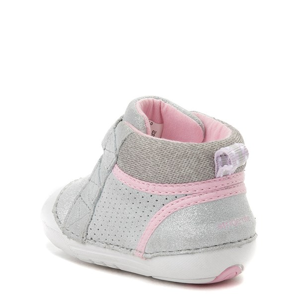 alternate view Stride Rite Soft Motion™ Milo Athletic Shoe - Baby / ToddlerALT2