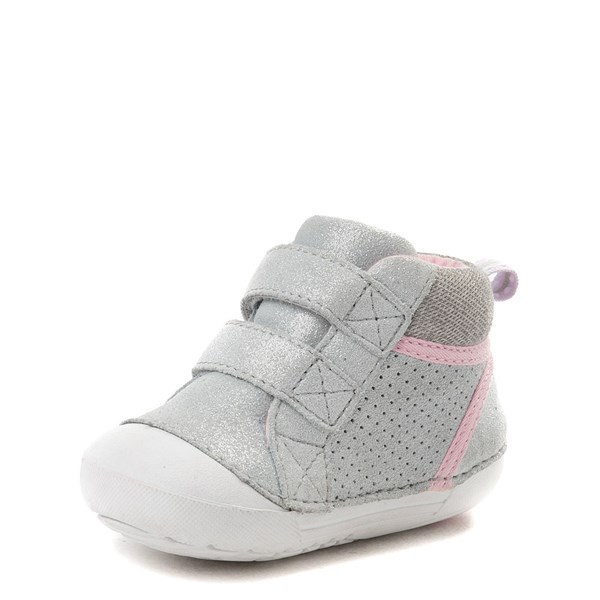 alternate view Stride Rite Soft Motion™ Milo Athletic Shoe - Baby / ToddlerALT3
