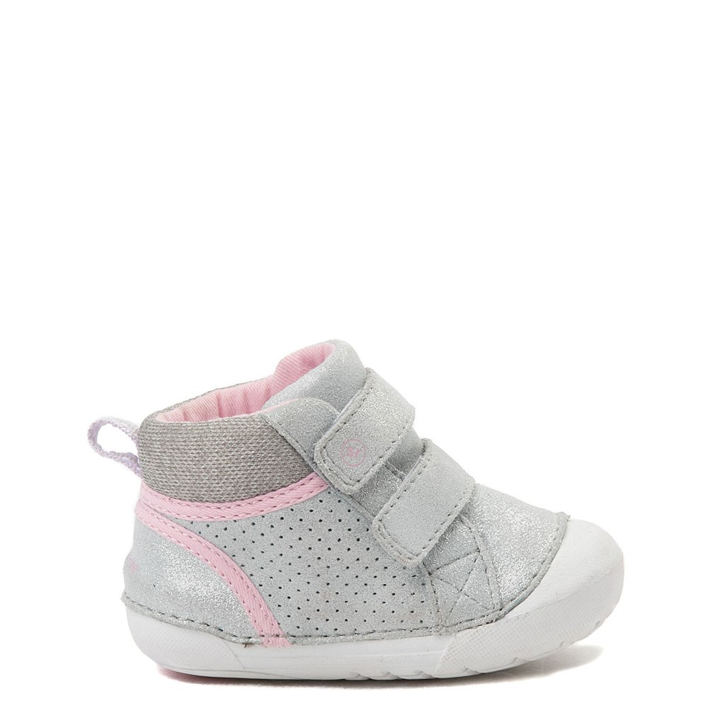 Stride Rite Soft Motion™ Milo Athletic Shoe - Baby / Toddler