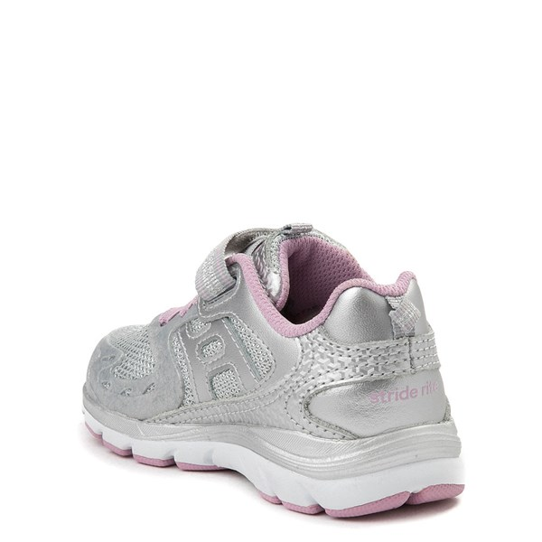 alternate view Stride Rite Made2Play® Cannon Athletic Shoe - Baby / ToddlerALT2