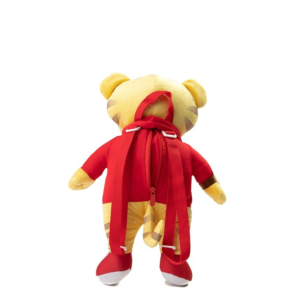 alternate view Daniel Tiger Plush BackpackALT1